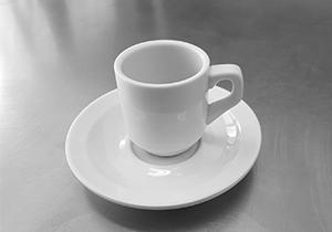 Tasse expresso café